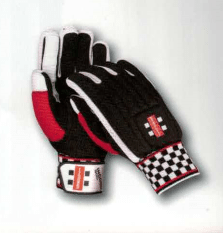a520c3365ac Gray Nicolls Indoor 500 Batting Gloves - All Cricket Gear