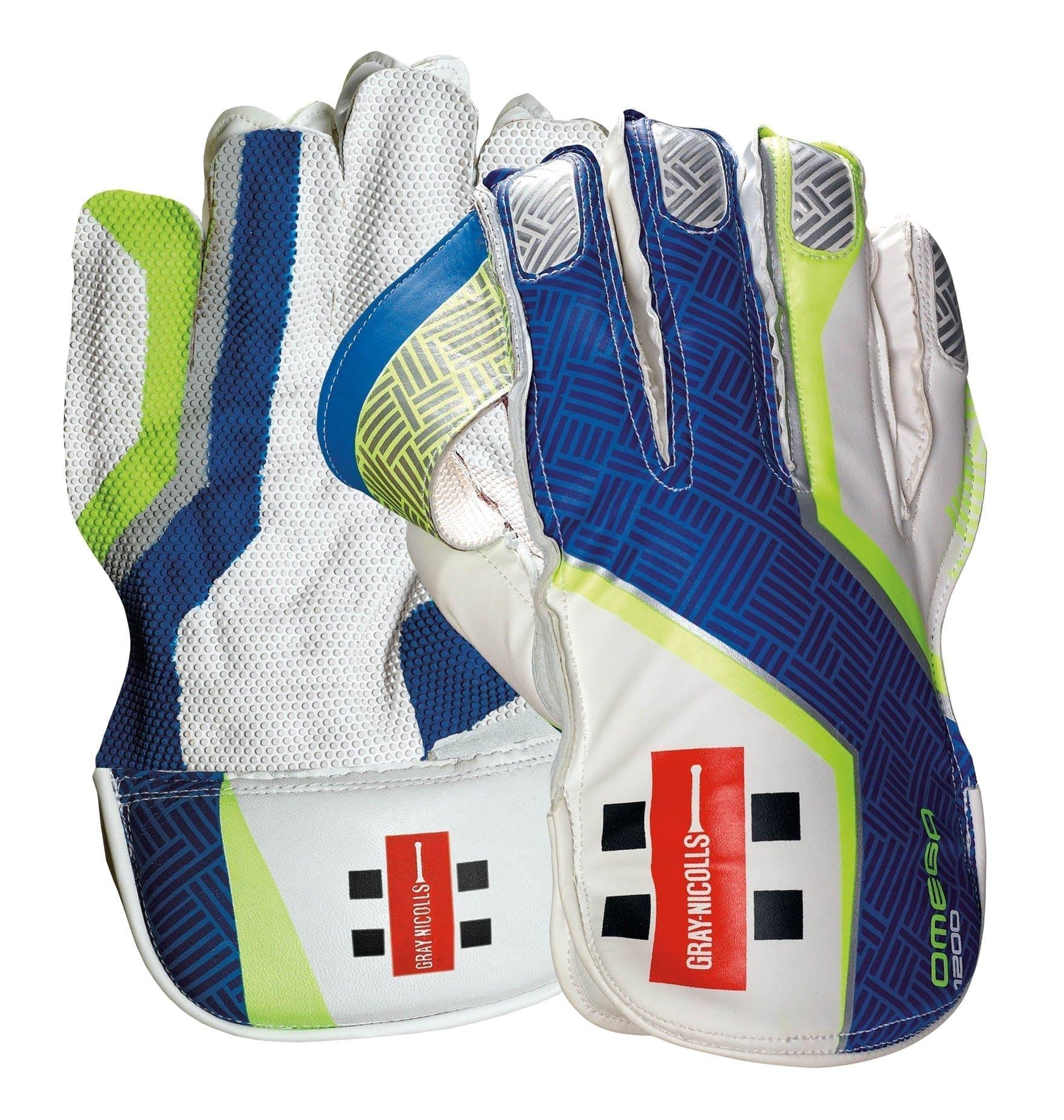 Sport Gloves Omega Price: Gray-Nicolls Omega 1200 WK Gloves