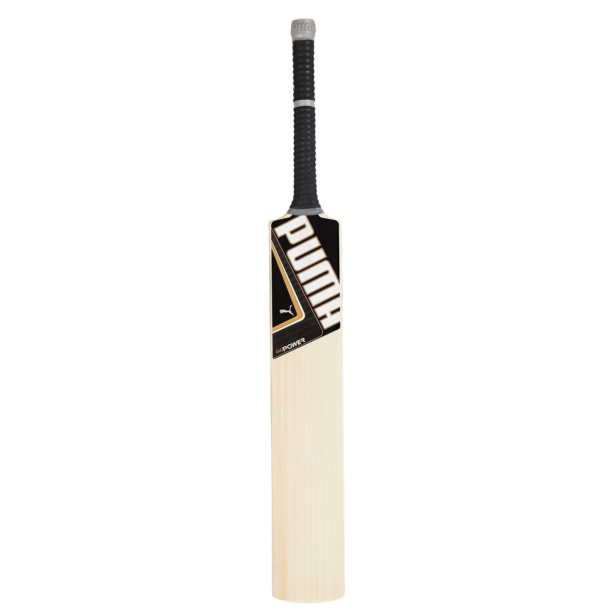 Puma bat evoPower 1 Black Edition - All Cricket Gear 3f2800813