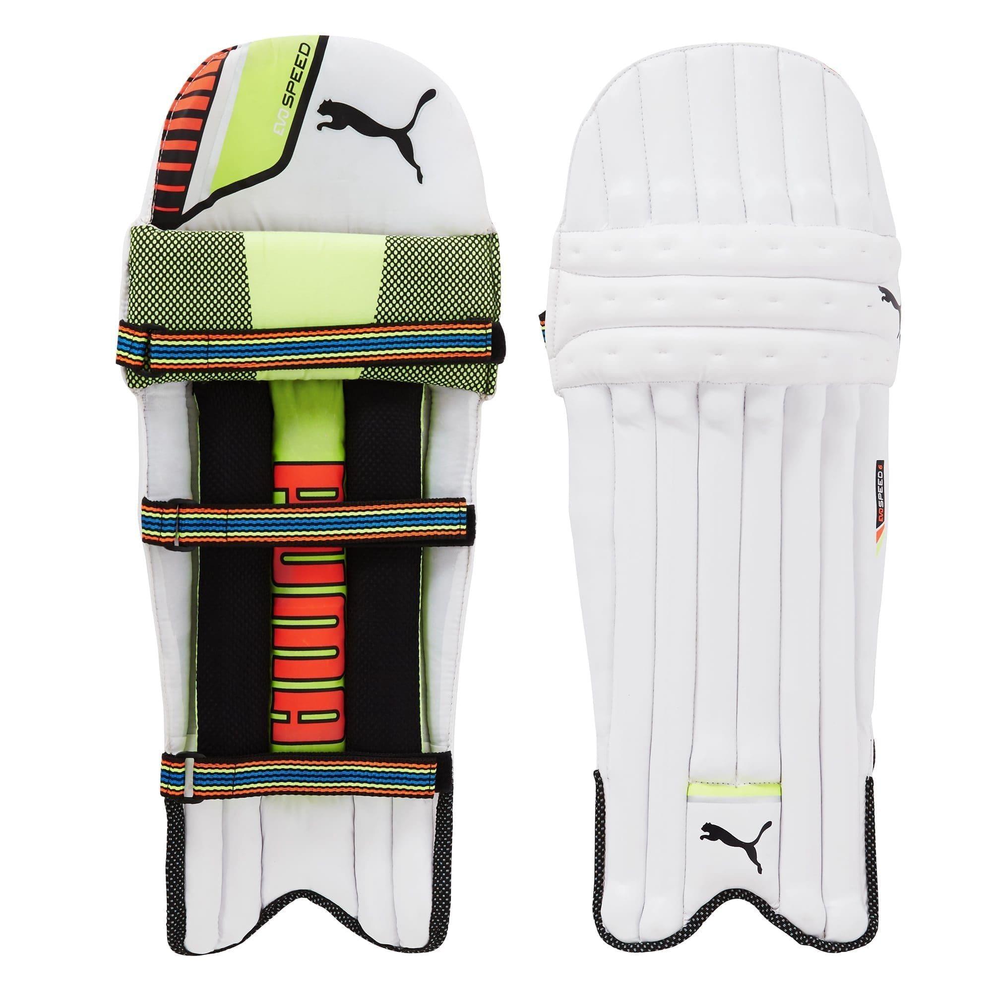 0363ec73d105 Puma Pads evoSPEED 6 - All Cricket Gear